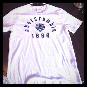 Boys Abercrombie shirt